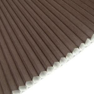 honeycomb brun m.hvid bagside 0180