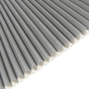 honeycomb mørkegrå m.hvid bagside 0028